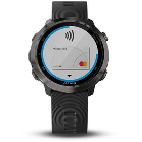 Garmin Forerunner 645 Music Sport Watch slate